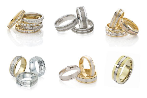 dora wedding rings bands are the premium wedding ring supplier for all