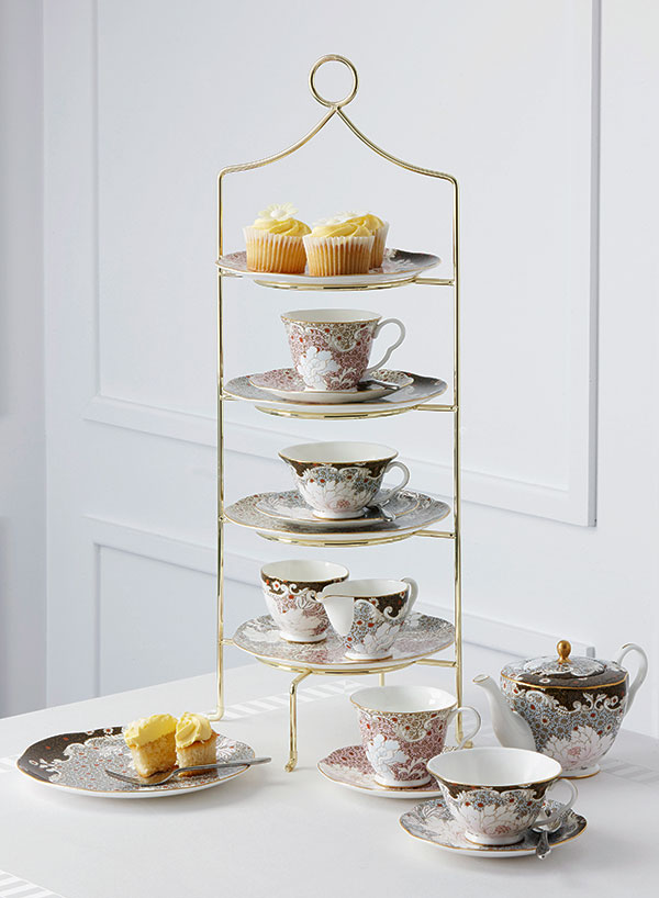 The Wedgewood 'Daisy' Collection