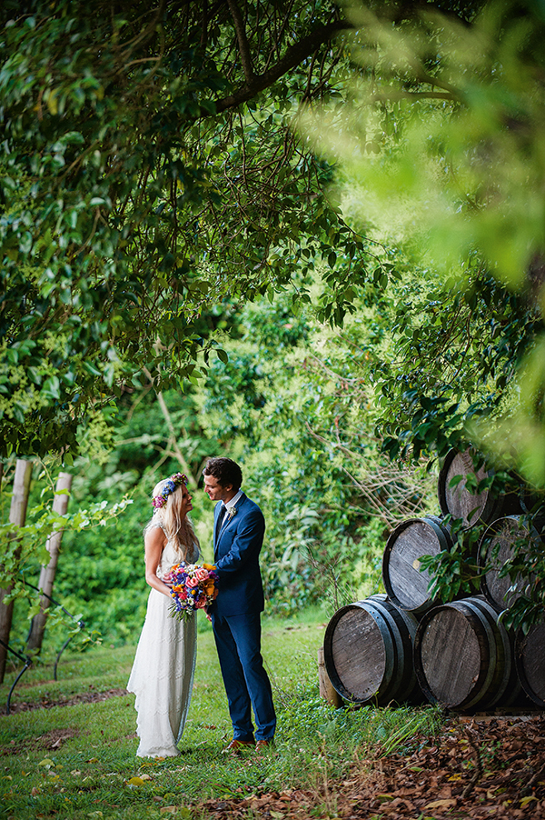 Wedding photography from Christopher Hall Photography