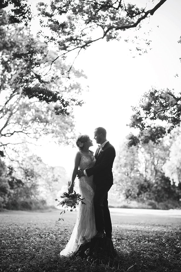 Wedding photography from Kye Norton Photography