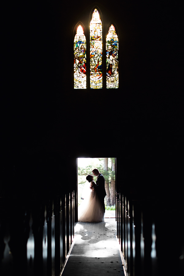 Wedding of Kat and Lauchlan. Lyndal Carmichael Wedding Photography