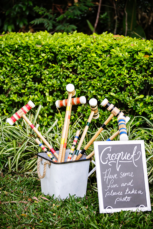 Fun wedding games for guests