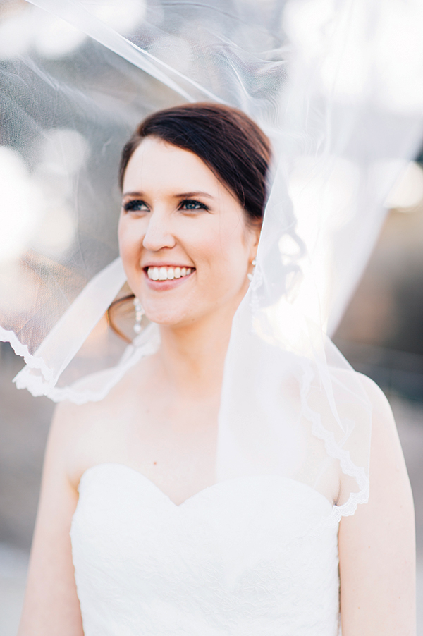 Real bride Shelly shares her wedding tips