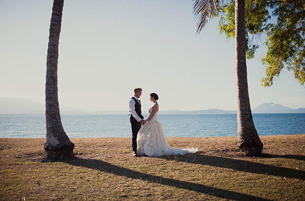Wedding of Jessica and Michael.  Peppermint Lane Photography