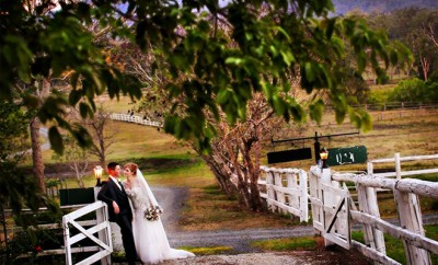 Tamborine Mountain Wedding Expo