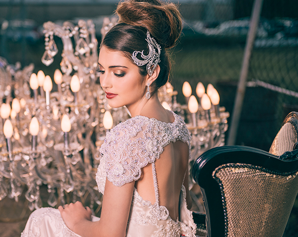 Wedding gowns by White Lily Couture