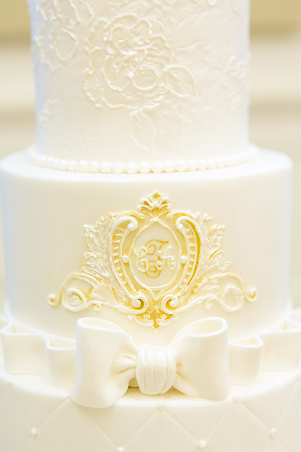 Wedding of Corinne and Andrew. Cake: Deliberately Delicious. Milque Photography and Films