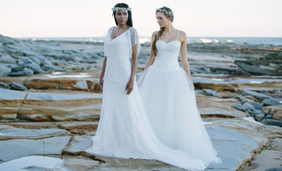 Fiorenza's new collection will have every bride swooning