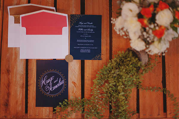 Invite With Style. Juddric Photography