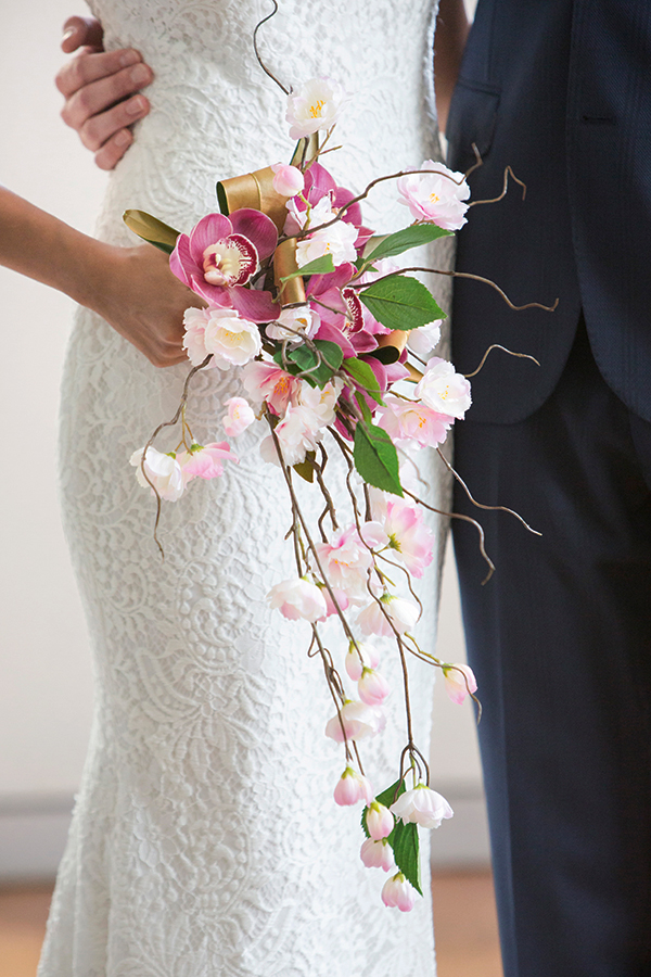 cherry-blossom-wedding-bouquet