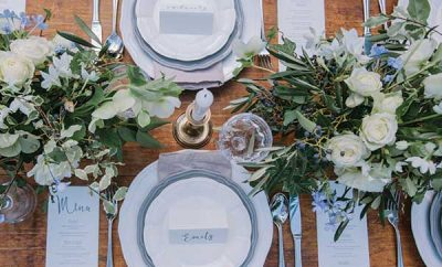 Photo: White + White Weddings + Events