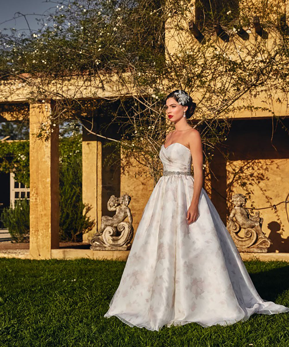Lily: Bertossi Brides Collection 16-17