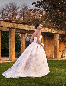 Paddington Weddings Bertossi Brides Collection 2017