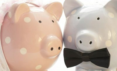 save your wedding budget