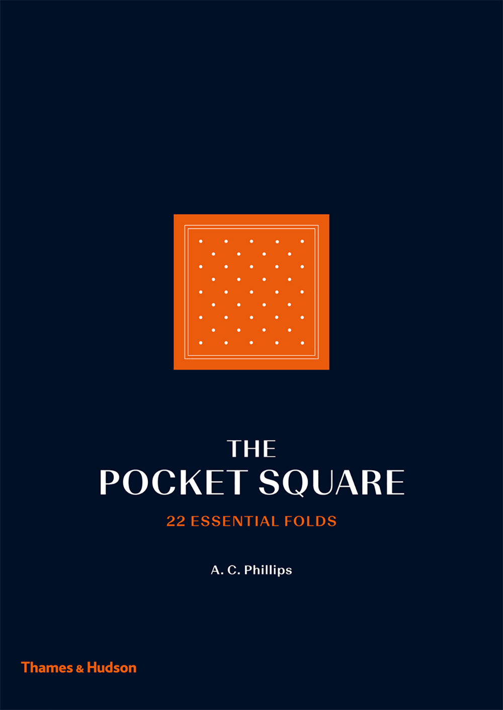 The Pocket Square book