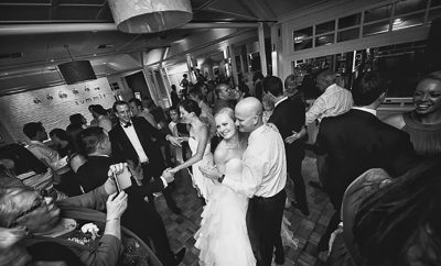 wedding dance by Christopher Thomas