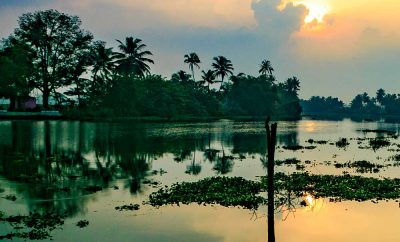 Kerala, India's best honeymoon destination