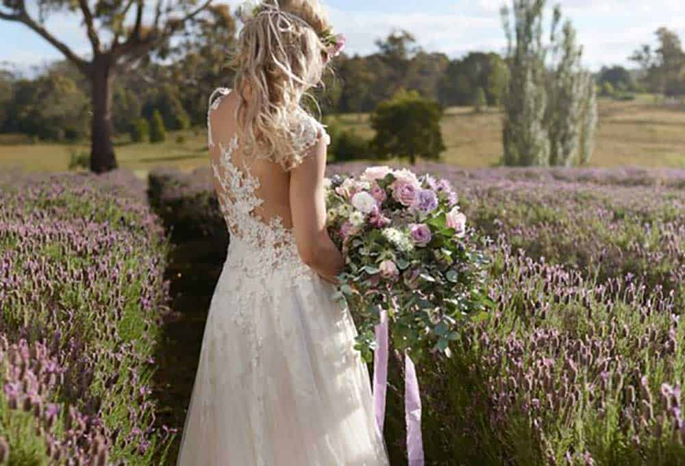 Lavender-styled-shoot