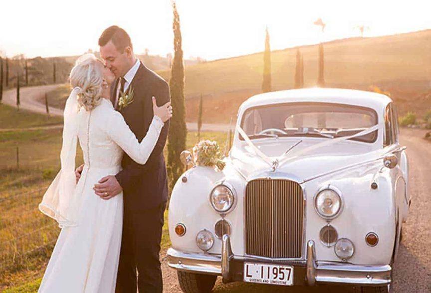 wedding transport tips