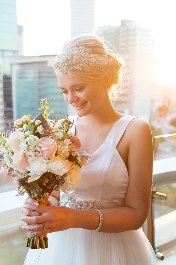 Bride Juanita