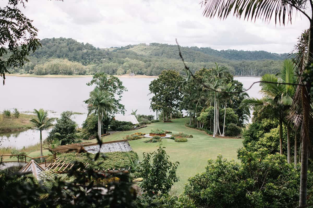 Queensland Hinterland Wedding Havens - Queensland Brides