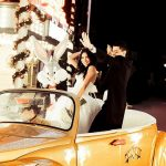 How to host a magical Gold Coast wedding at Village Roadshow Theme Parks