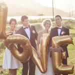 20 Romantic Wedding Quotes