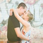 7 tips for the perfect engagement photo session