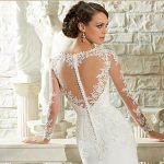 All about the back: 11 stunning wedding gowns