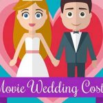 How much does a wedding cost… in the movies?