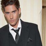 Men's trends with Grant Williams @ Roger David