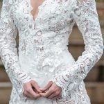 Spring Wedding Dress Trends: Q&A with Helena Couture