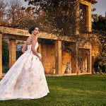 New designer collection from Bertossi Brides
