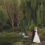 Lakelands Golf Club was the perfect place for Esther & Damien