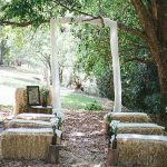 How To Style Your Rustic Country Wedding