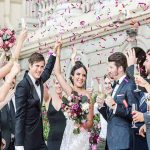 River romance: Customs House shines in this styled shoot