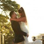 Perfect Place: Chanelle + Damien at Surfers Paradise Marriott Resort & Spa