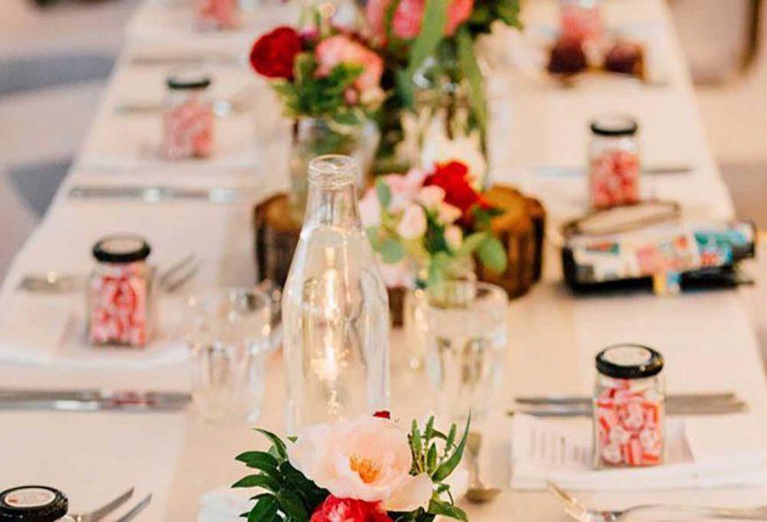 seating plan at a wedding.