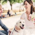 8 ways to include animals at your wedding