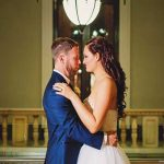 Perfect Place: Kathryn + Ash at EPICURE @ Brisbane City Hall