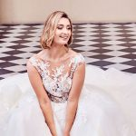 7 floral wedding dresses to get you feeling blooming lovely
