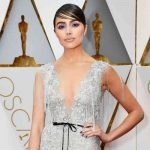 Gown and suit inspiration from the Oscars