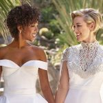 30 celeb wedding dresses we're loving