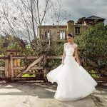 French Flavour Meets Local Love in New Bridal Collection