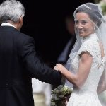 The wedding we've all been waiting for… Pippa Middleton and James Matthews