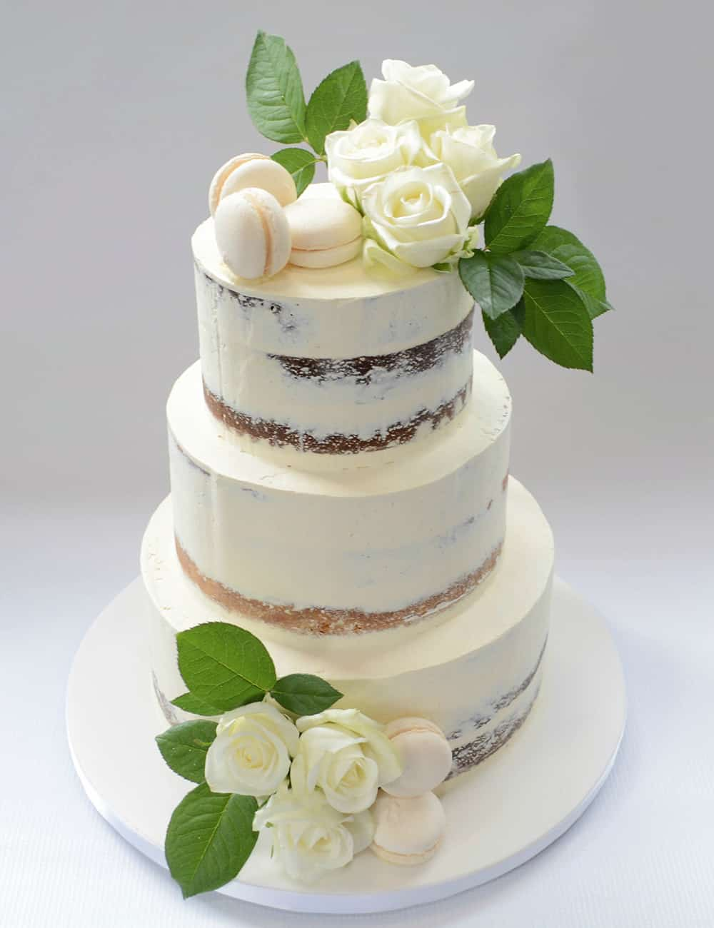 10 things you need to know about wedding cakes - Queensland Brides