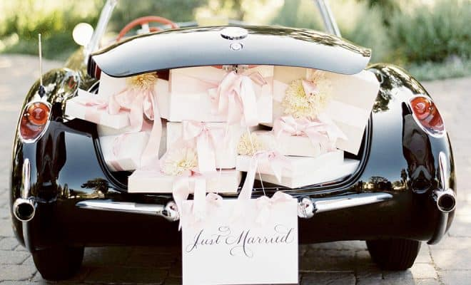 8 Steps To Get Wedding Gifts You Actually Want Queensland Brides