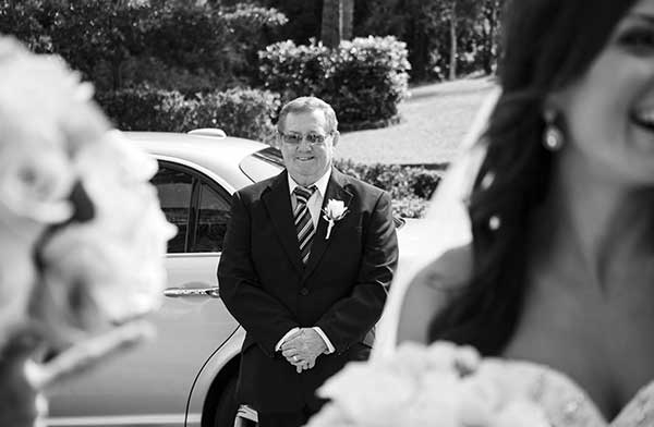 Father of the bride by Imagism photography.