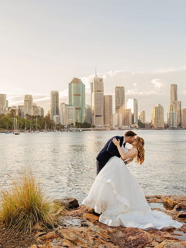 Brisbane weddings