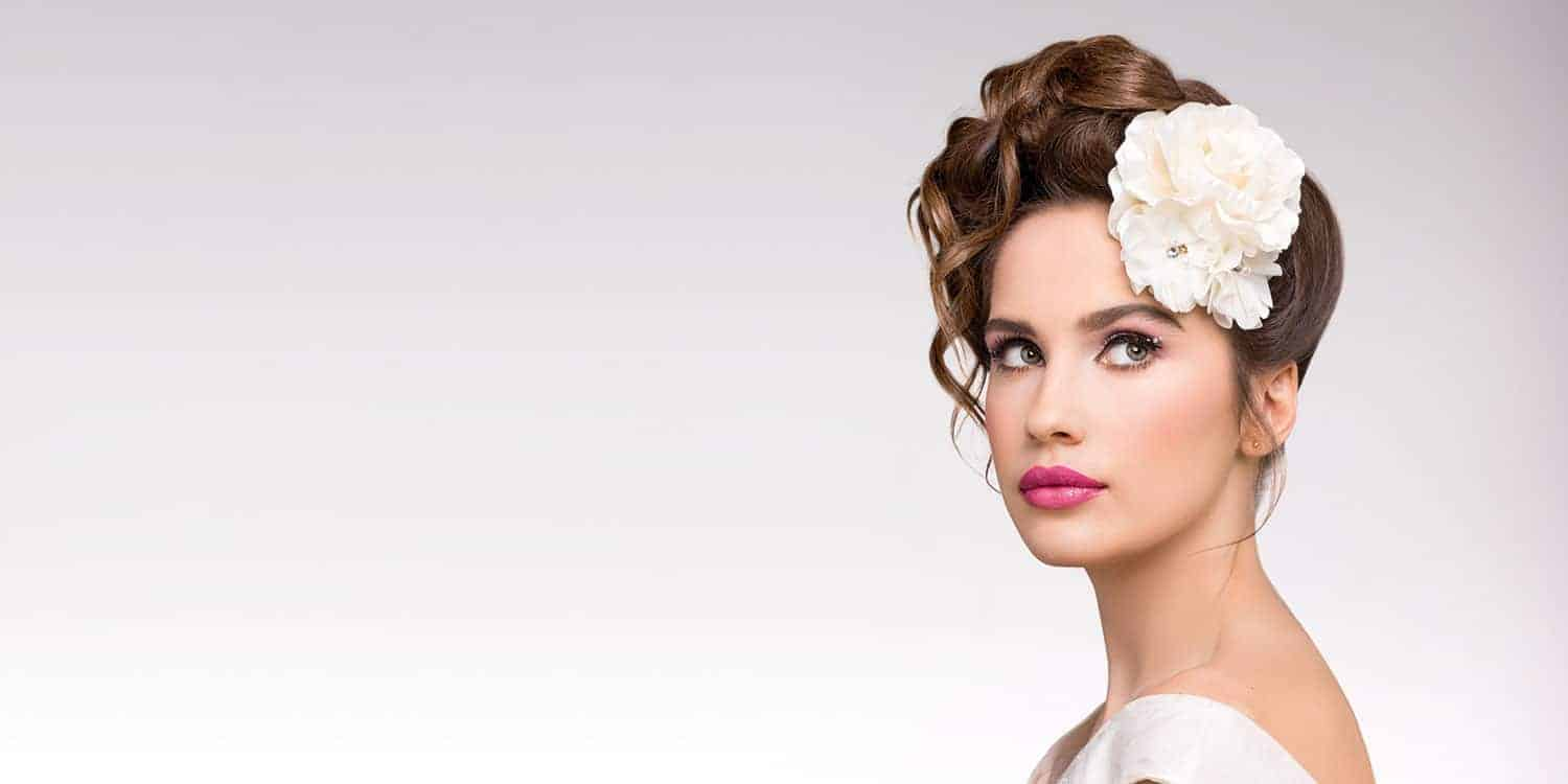 Hair and Beauty for weddings